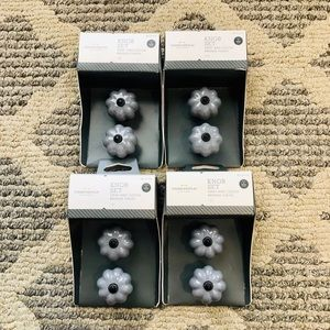 Target Threshold Gray Knobs